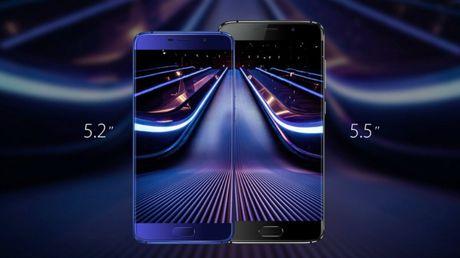 Smartphone thiet ke giong Note 7, co tinh nang chong no - Anh 1