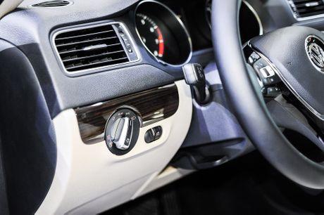 Volkswagen Jetta - doi thu moi cua Corolla Altis tai VN - Anh 10