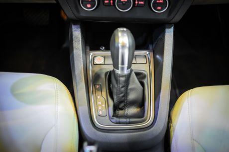 Volkswagen Jetta - doi thu moi cua Corolla Altis tai VN - Anh 11