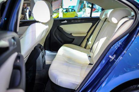 Volkswagen Jetta - doi thu moi cua Corolla Altis tai VN - Anh 13