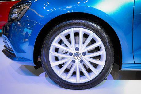Volkswagen Jetta - doi thu moi cua Corolla Altis tai VN - Anh 4