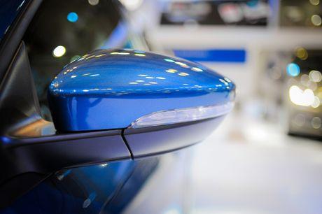 Volkswagen Jetta - doi thu moi cua Corolla Altis tai VN - Anh 5