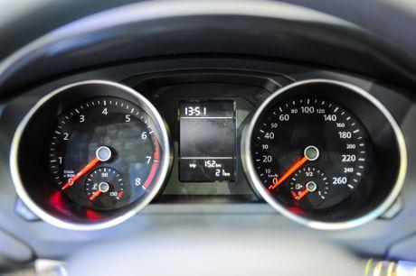 Volkswagen Jetta - doi thu moi cua Corolla Altis tai VN - Anh 9