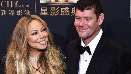 Trum casino phai tra tinh phi 50 trieu USD cho Mariah Carey? - Anh 1