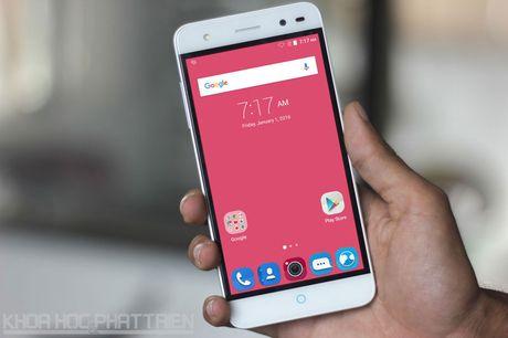 Tren tay smartphone selfie vua len ke voi gia 3,69 trieu dong - Anh 20