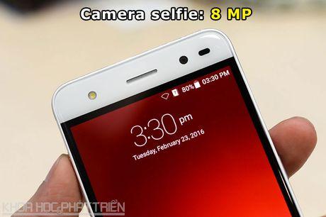 Tren tay smartphone selfie vua len ke voi gia 3,69 trieu dong - Anh 8