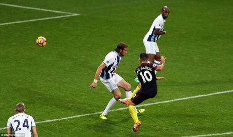 Man City nghien nat West Brom, gui chien thu cho Barca - Anh 1