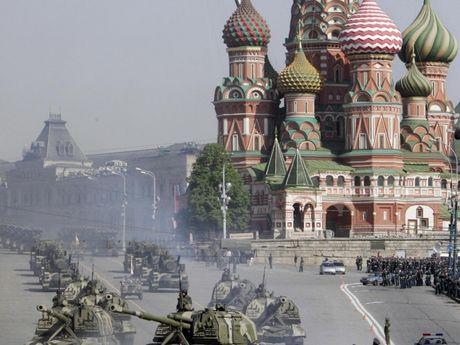 Ba kich ban NATO doi pho Nga neu bi tan cong - Anh 1