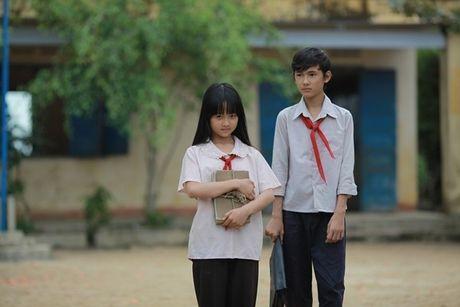 Phat ve xem phim mien phi tai LHP quoc te Ha Noi - Anh 1