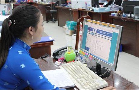 Dau an VNPT 2016: No luc khong ngung de xay dung chinh phu dien tu - Anh 2