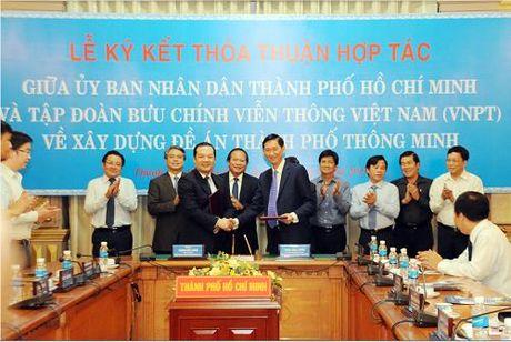 Dau an VNPT 2016: No luc khong ngung de xay dung chinh phu dien tu - Anh 3