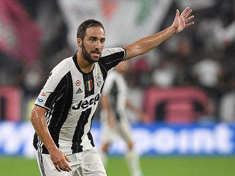 Juventus 2-1 Napoli: Higuain '90 trieu' khang dinh gia tri nhung Juve rat 'nho'... Pogba - Anh 2