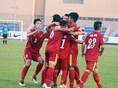HLV Hoang Anh Tuan: 'Mot Viet Nam biet da bong se duoc gioi thieu o U20 World Cup' - Anh 2