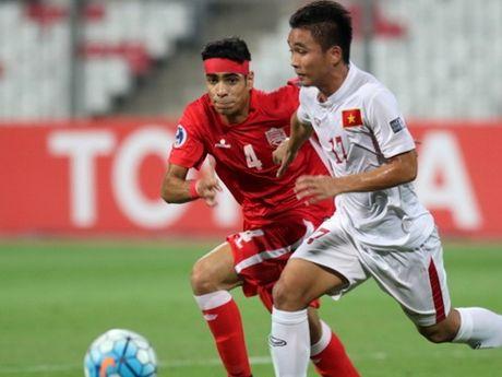U19 Viet Nam: Muon lam nguoi hung phai hoc lam nguoi thua - Anh 1