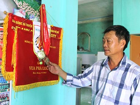 U19 Viet Nam: Muon lam nguoi hung phai hoc lam nguoi thua - Anh 2