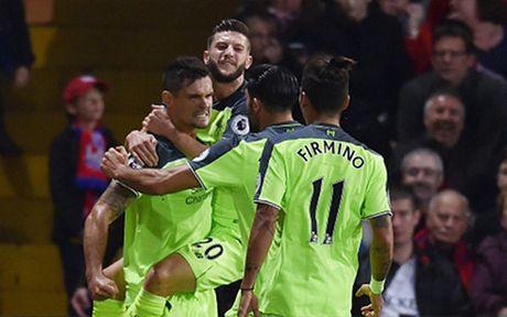 Liverpool de bep Crystal Palace trong tran cau hap dan - Anh 2