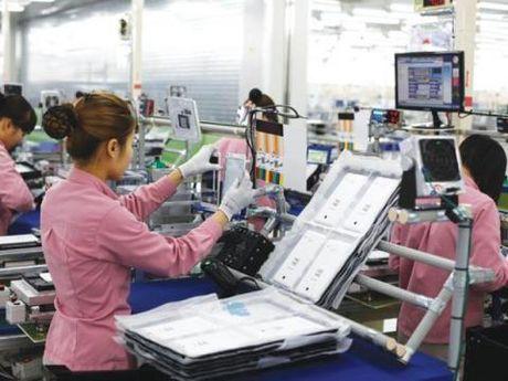 Nguoi Viet mua Samsung gia dat: Cai kho cua Viet Nam - Anh 1