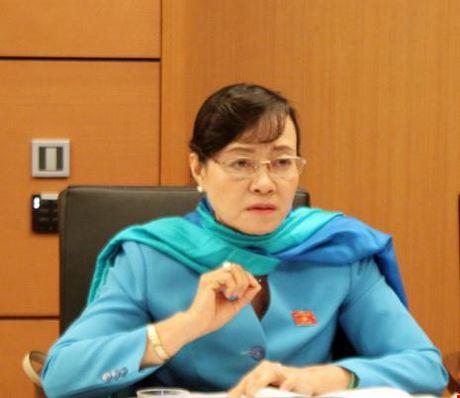 Cac Bo khong chiu chung khu hanh chinh, DBQH than kho - Anh 1