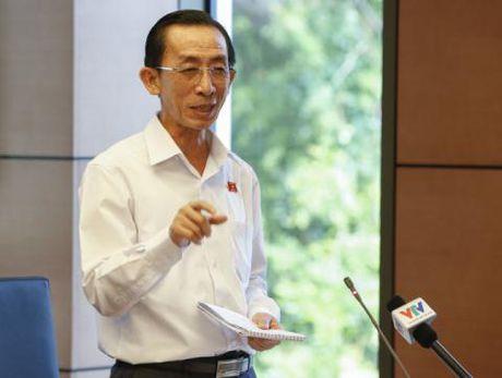 Cac Bo khong chiu chung khu hanh chinh, DBQH than kho - Anh 2