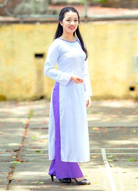 Nu sinh dan toc Dao va hanh trinh chinh phuc uoc mo - Anh 4