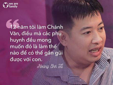 Anh 'Chanh Van' hoi MC Phan Anh: Lam nguoi tu te kho khong? - Anh 1