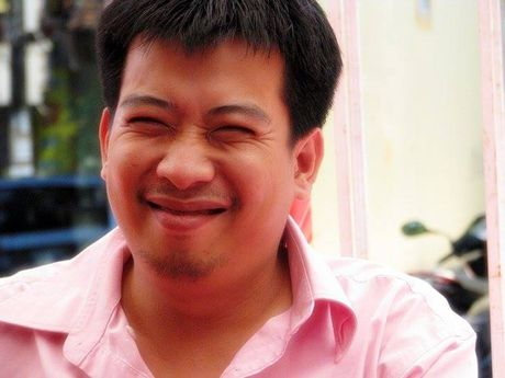 Anh 'Chanh Van' hoi MC Phan Anh: Lam nguoi tu te kho khong? - Anh 4