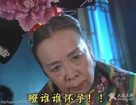 'Dung Ma Ma' va loat sao ac doc nhat phim co trang TQ gio ra sao? - Anh 1
