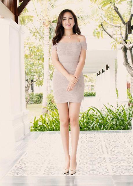 Mai Phuong Thuy len tieng ve vong eo kem thon - Anh 6