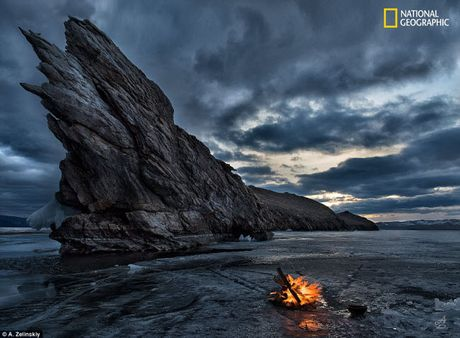 Thien nhien dep me hon tren National Geographic - Anh 13