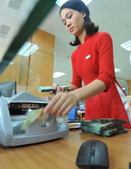 9 thang, tong tai san cua VietinBank vuot ke hoach ca nam - Anh 1