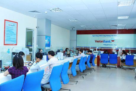 9 thang, tong tai san cua VietinBank vuot ke hoach ca nam - Anh 3