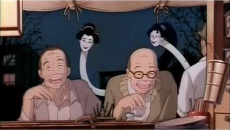 Kinh hai voi 'thieu phu co dai' noi tieng trong phim Nhat - Anh 11