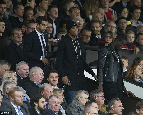Dien bien phuc tap quan he giua Henrikh Mkhitaryan va Jose Mourinho - Anh 3
