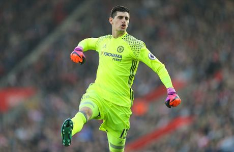 Hazard phut thu sau, Costa lap sieu pham giup Chelsea thang dep Southampton - Anh 10
