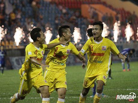 VCK U21 Quoc gia: Danh bai Than Quang Ninh, Ha Noi T&T tranh chung ket Sanna Khanh Hoa - Anh 10