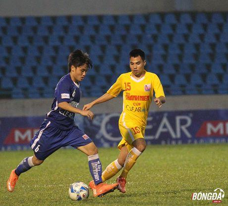 VCK U21 Quoc gia: Danh bai Than Quang Ninh, Ha Noi T&T tranh chung ket Sanna Khanh Hoa - Anh 2