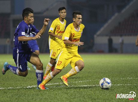 VCK U21 Quoc gia: Danh bai Than Quang Ninh, Ha Noi T&T tranh chung ket Sanna Khanh Hoa - Anh 3