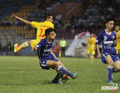 VCK U21 Quoc gia: Danh bai Than Quang Ninh, Ha Noi T&T tranh chung ket Sanna Khanh Hoa - Anh 5
