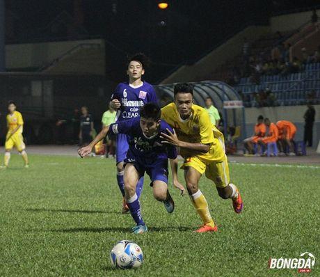 VCK U21 Quoc gia: Danh bai Than Quang Ninh, Ha Noi T&T tranh chung ket Sanna Khanh Hoa - Anh 7