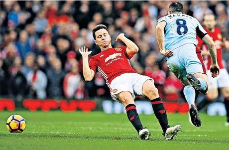 Doi hinh te nhat vong 10 Premier League: Khong the gach ten Ibra - Anh 1