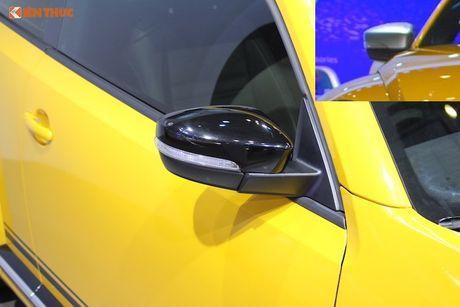 Volkswagen Viet Nam dem Beetle 'fake' den VIMS 2016 - Anh 5
