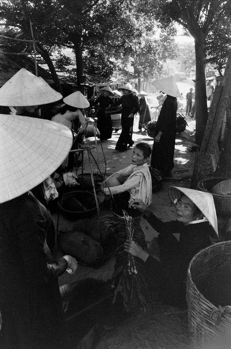 Xu Hue nam 1965 net cang trong anh cua Bill Eppridge - Anh 1