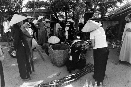 Xu Hue nam 1965 net cang trong anh cua Bill Eppridge - Anh 2