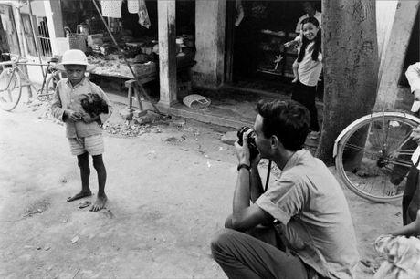 Xu Hue nam 1965 net cang trong anh cua Bill Eppridge - Anh 4