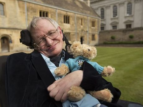 Tiet lo day bat ngo ve cuoc doi thien tai Stephen Hawking - Anh 10