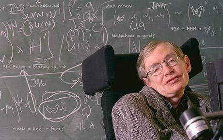 Tiet lo day bat ngo ve cuoc doi thien tai Stephen Hawking - Anh 6