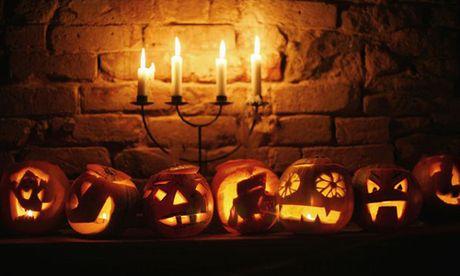 Nhung su co kinh hoang xay ra vao dem Halloween - Anh 1