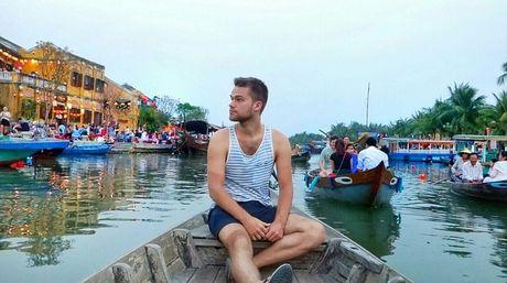 Chang Tay phuot khap cac neo duong dat Viet bang xe may - Anh 8