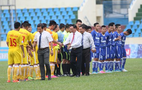 Thang chu nha 2-0, U.21 Ha Noi T&T gap lai Khanh Hoa o chung ket - Anh 5
