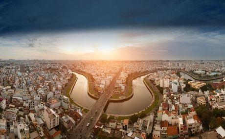 Thuc day startup, Viet Nam se theo kip Han Quoc va Dai Loan? - Anh 1